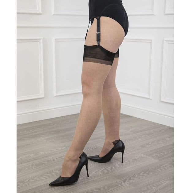 Gio RHT Full CONTRAST Stockings
